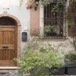 Al Civico 7, Dimora storica nel Borgo Medievale di Ostia Antica